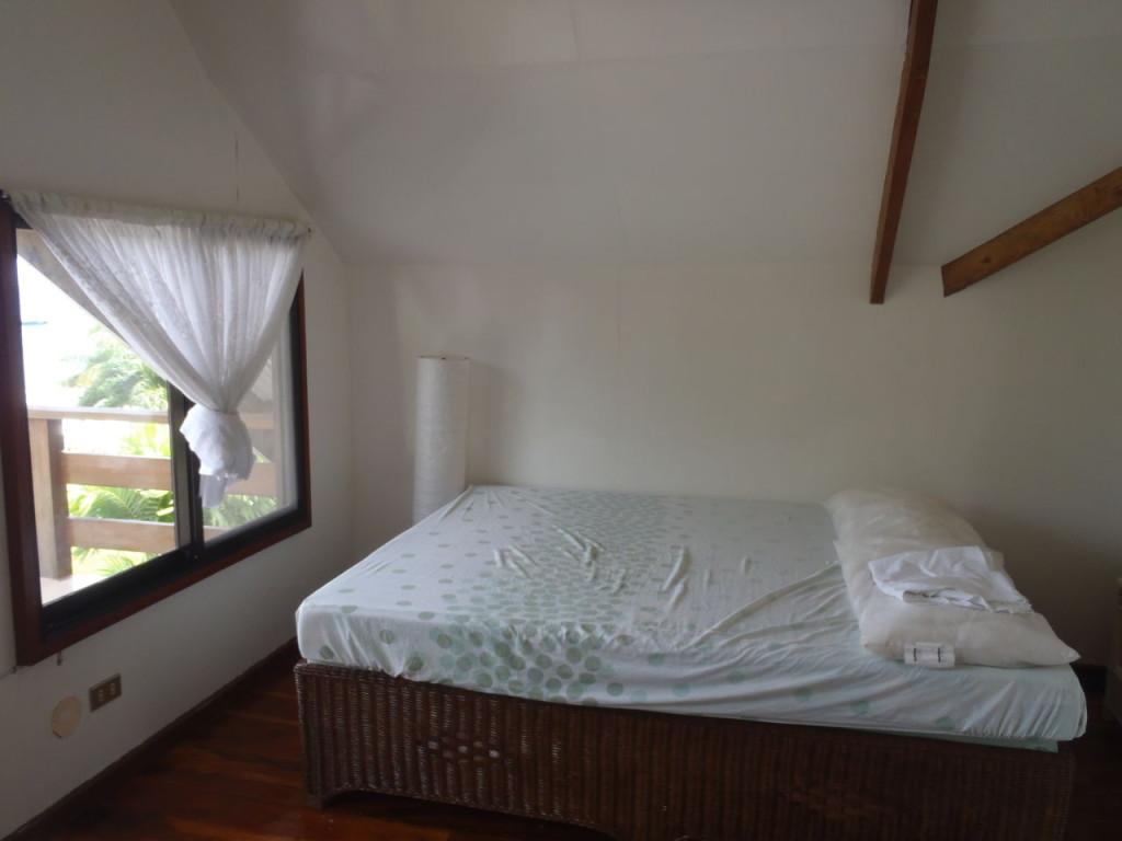 ダーウィンオランダ人の売家2階ベッドルーム