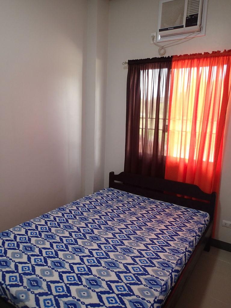 ドゥマゲッティのビレッジ内アパートベッドルーム