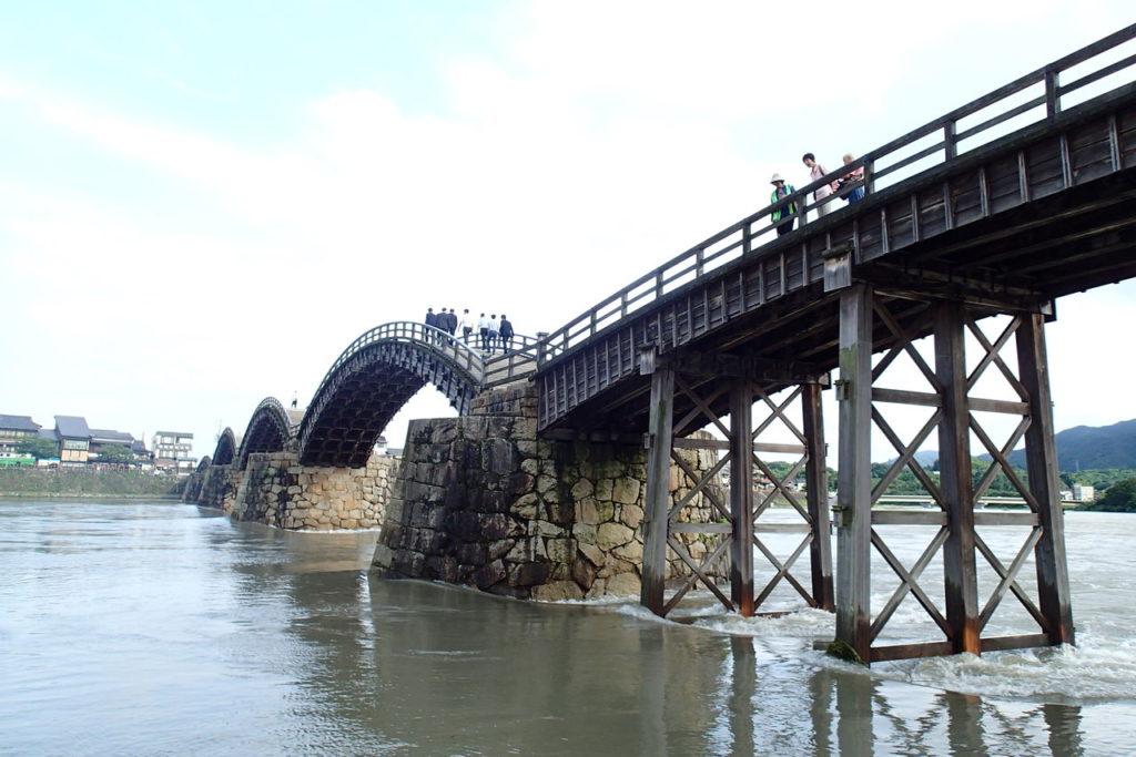 岩国錦帯橋