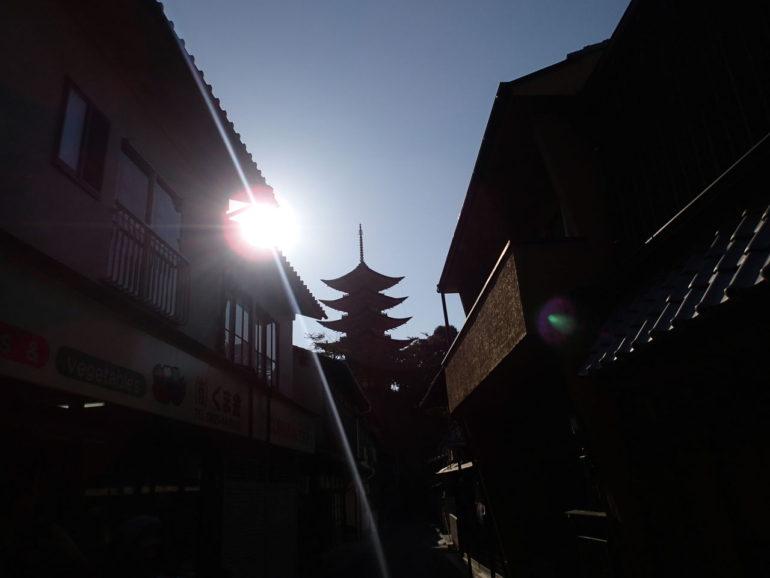 日本一時帰国&無料カウンセリング(東京、中国、四国)