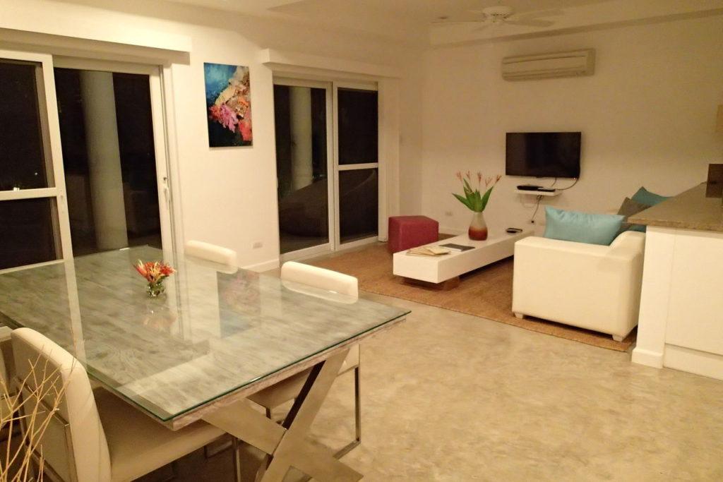 サラヤビーチハウスの部屋