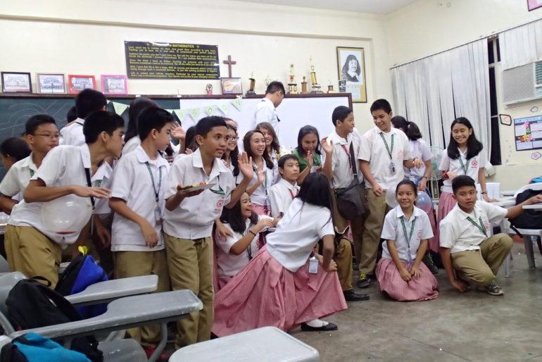 何故今フィリピン教育移住なのか