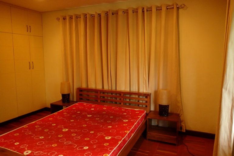 ハサラムコートヤードベッドルーム2