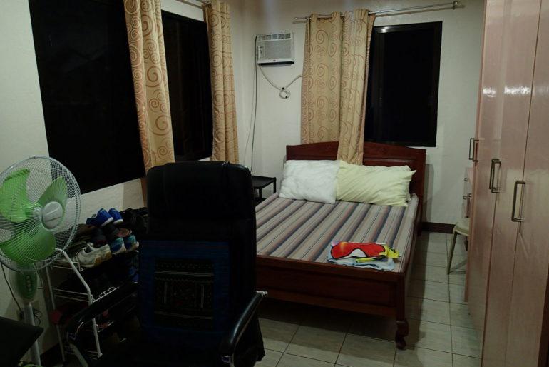 アンジェリカズアパートベッドルーム3