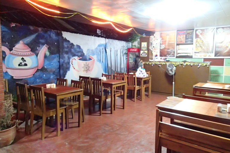 russian resturant in dumaguete