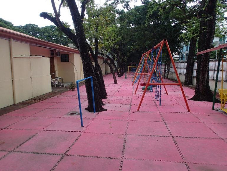 ドゥマゲッティの幼稚園