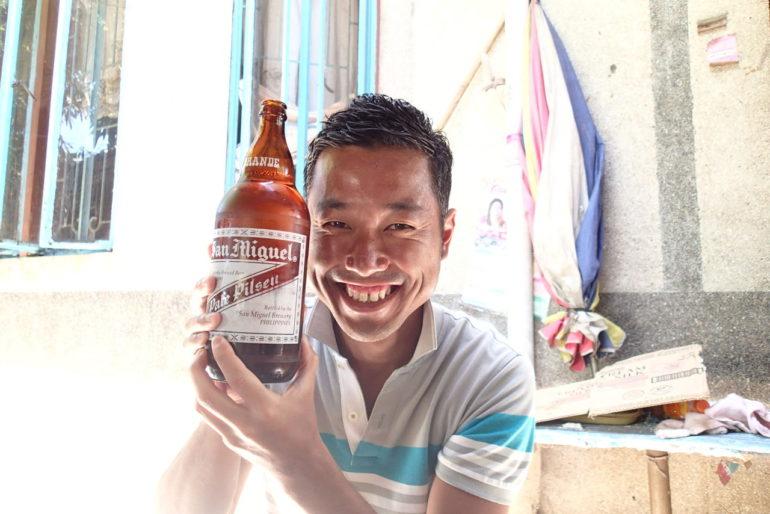祝フィリピンとの関わり人生の半分突破(フィリピン歴18年)
