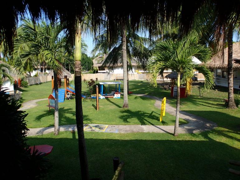 ドゥマゲッティ近郊新たなインターナショナルスクール