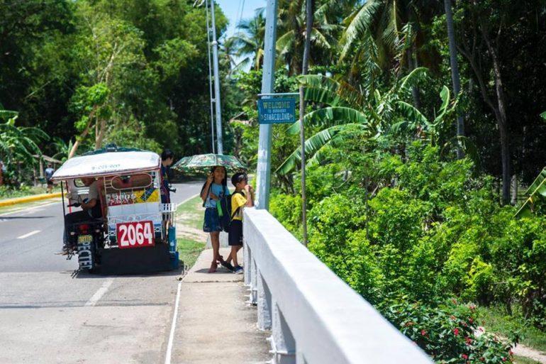 フィリピンのベストリタイア都市ドゥマゲッティ