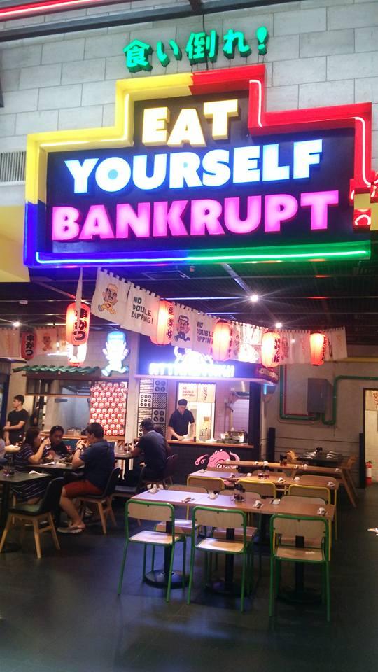 フィリピンでの日本食の可能性