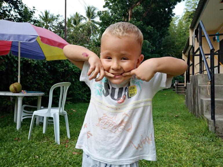 小さなお子さんにドゥマゲッティ現地留学をお勧めする6の理由