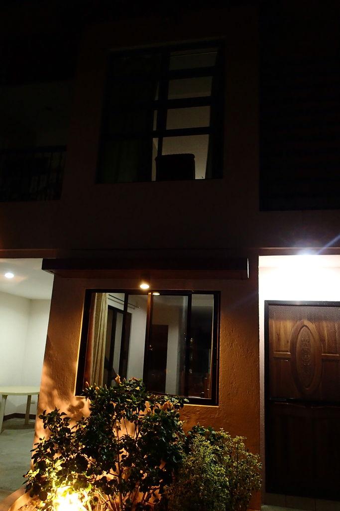 ドゥマゲッティでリタイアした欧米人に人気のアパート