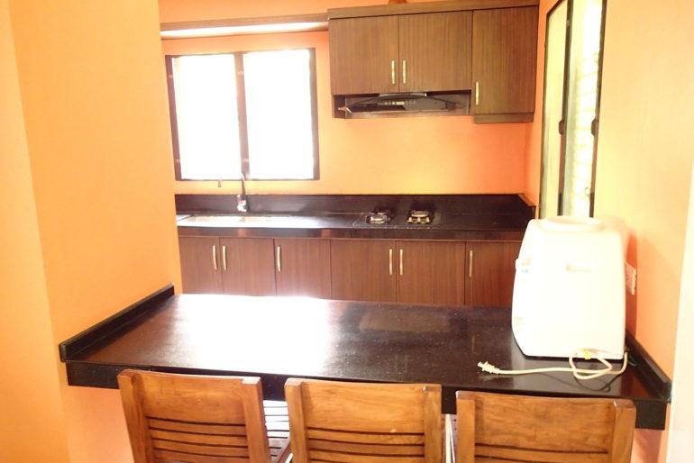 ドゥマゲッティのちょっと高級だが素晴らしい家具付きアパート