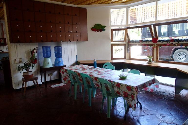 ドゥマゲッティの学生寮に日本の中高生が入れる
